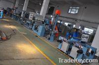 �30-�200���Photoovoltaic No Halogen Extrusion Machine