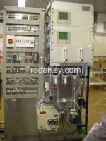 Para Magnetic Oxygen Analyzer