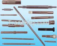 precision shafts