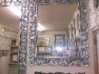Janet Page South African Artist and supplier of custom made mirrors and notice boards