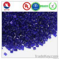 Wear resistance nylon 612 engineering plastic raw material resin