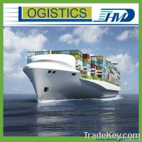 FCL/LCL sea shippment from China to Hamburg/Bremen/Bremerhaven Germany