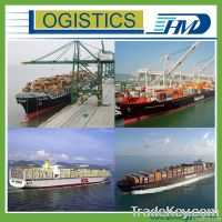 Shipping agent LCL sea shippment from China to Auckland New Zealand