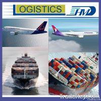 Shipping agent from Shenzhen/Guangzhou to Madird Spain