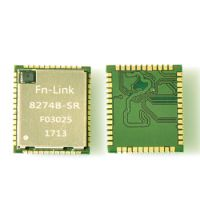 best price of types of integrated circuits in 2x2 867mbps wifi bluetooth relay module for wireless h