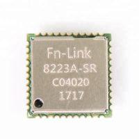 QCA1023 802.11AC 2.4/5.8G 1T1R QCA9377 SDIO module 433mhz wifi bluetooth module 5.8G module wireless