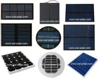 Small solar panel, OEM solar panel
