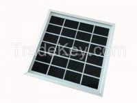 6 Volt 1.7 Watt Solar Panel   Photovoltaic Module    Solarmodule