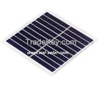 5 Volt 1 Watt Photovoltaic Panel, 5V Solarmodule, 5 Volt Panneaux Solaires
