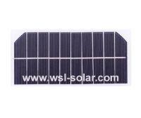 2.1 Watt 5 Volt Multi-crystalline Solar Module