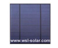 3.7 Watt 5.5 Volt  Solar Panel, Photovoltaic Module, Solarmodule