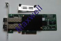 Fibre adapter card AJ763A 82E 489193-001 8Gb 2 Ports PCI-Express Fibre Channel Host Bus Adapter