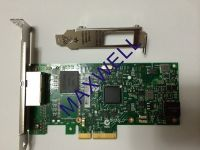 652497-B21 656241-001 652495-001 NC361T Ethernet 1Gb 2 Ports Adapter Card