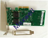 593722-B21 593743-001 593720-001 NC365T 4 Ports 1Gb NIC Ethernet Server Adapter