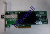 Fibre adapter card AJ762A 81E 489192-001 8GB PCI-Express 1 Port HBA card