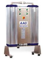 Refrigerated air Dryers Gas Chemical