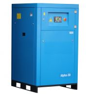 AIR COMPRESSOR 30 hp 22 kw 3.6 m3/min