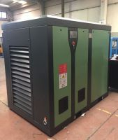 Screw Air Compressor Stationary 45 kw