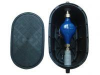 Plastic Water Meter Box WB1002