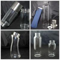 Hot Sale Portable Glass Bottle