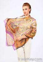 Fashion Silk Bandana