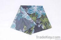 Nature Design silk scarves for women
