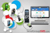 Android Bulk SMS Sending Application