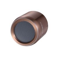 New Design Hifi Car Woofer Bluetooth Speaker