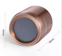 Latest Beatbox Mini Bluetooth Speaker
