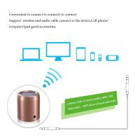 Wireless Car Speaker Bluetooth