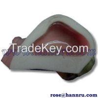 Dental model PIM-09 1/2 Upper Sinus Lift Implant Insertion Model for X-ray check - Hann Ru