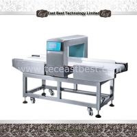Conveyor Belt Metal Detector