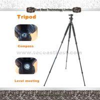 New Style: Self-stand Professional Aluminum Telescopic Monopod for Video Camera