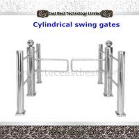 Bridge Swing Security Control System