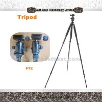 Professional Flexible and Light Weight Camera Tripod for Digital Camera