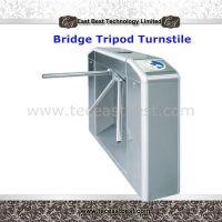 Intelligent Tripod Access Control