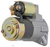 STARTER FOR MITSUBISHI GALANT 2.4L M1T84883ZC MD356178 M001T84883 M001T84883ZC Denso 280-4154 12 V 1.4 kW CW 8T