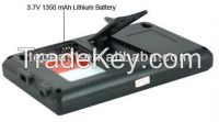3.5inch wireless video door phone intercom system TEC35VJW11