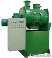 BY210 Verticl high speed mixing machine