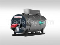 wood pellet  boiler