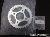 TITAN 150 Motorcycle Chain And Sprocket Sets