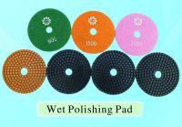 Wet Polishing Pads (For Granite & Marble)