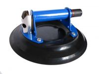 """Single hand pump vacuum suction cup 10"""""""
