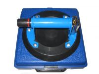 """Single hand pump vacuum suction cup 8"""""""