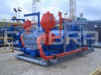 Triplex Single Acting Piston Mud Pump