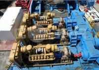 Compound Box for Drilling Rig
