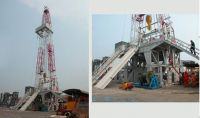 Mechanical Drilling Rig