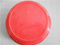 plastic fruit plates