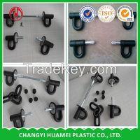 plastic steel link chains