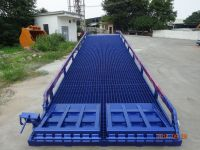 Mobile Dock Ramp (ISO/CE Approved)